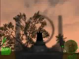 Black Hawk Adventures : Delta Force Black Hawk Down Walkthrough Mines (RIVER RAID)