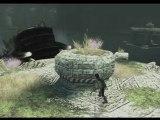 Shadow of the Colossus [12] - La vidéo prête depuis 1 mois...