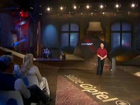 Satire Gipfel vom 14.05.2012