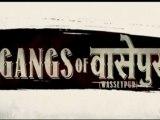 Trailer: The Gangs of Wasseypur