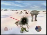 CGRundertow STAR WARS: SHADOWS OF THE EMPIRE for Nintendo 64 Video Game Review