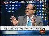 Pakistan Tonight - 8th May 2012 part 1