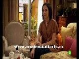 Malena en BuenAgente - 2x02 (1ª parte)