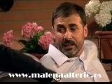 Malena en BuenAgente - 2x03 (2ª parte)