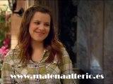 Malena en BuenAgente - 2x05 (1ª parte)