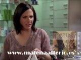 Malena en BuenAgente - 2x07