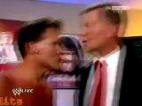 Jericho & Del Rio vs Sheamus and Orton Part 2