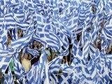 La tragédie grecque tourmente le monde financier