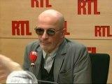 """Jacques Audiard, metteur en scène : """"Je ne suis pas un habitué du festival de Cannes"""""""