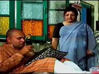 Quddusi Sahab Ki Bewah Episode 2