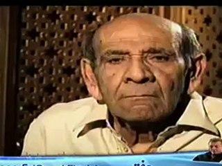 Quddusi Sahab Ki Bewah Episode 3