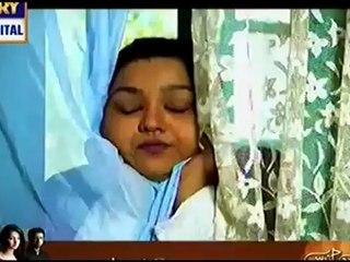 Quddusi Sahab Ki Bewah Episode 9