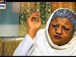Quddusi Sahab Ki Bewah Episode 11