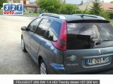 Occasion PEUGEOT 206 SW BRIE