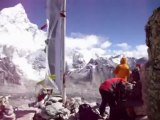 Mt. Everest - Where is Mount Everest located