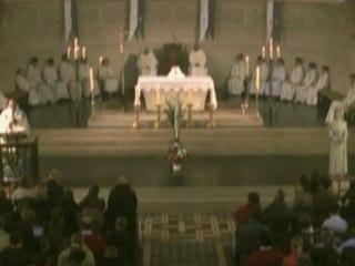 La catéchèse eucharistique de sainte Jeanne d'Arc