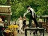"""Street dance 2"" : incroyable Sofia Boutella"