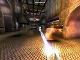 Quake live - Clan arena frags [Lazy Edit]