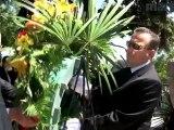 La fédération socialiste, Jean-Noël Guérini et Michel Vauzelle commémorent aussi la disparition de Gaston Defferre