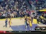 Denver Nuggets vs. Los Angeles Lakers 5-08-2012 1st Quarter