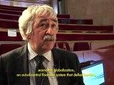 Conférence RIO+20 : les sujets à traiter interview Pierre Radanne conférence internationale  des nations unies sur le développement durable