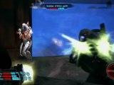 """[Space adventure] WT Mass Effect [34] """"On poutre du Geth"""""""