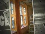 Glass And Mirror Installation By Bear Glass Brooklyn New York