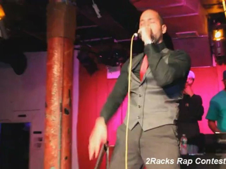 2Racks Rap Contest - FAIYA - Round 1