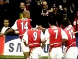 Thierry Henry super goal against Manchester United