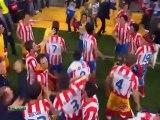 UEFA Europa League - ATL Madrid vs ATH Bilbao (highlights and awards ceremony)