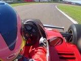 Autosital - Ferrari et Jacques Villeneuve rendent hommage à Gilles Villeneuve