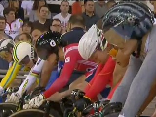 Cycling Track World Cup - London