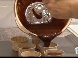 Cuisine : Recette du fondant au chocolat