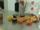 Cuisine : Recette des cupcakes casse-noisette