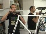 Sports Loisirs : Vélo : monter une potence et un guidon