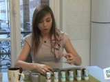 Cuisine : Huiles essentielles: comment parfumer son thé ?