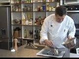 Cuisine : Financier aux olives noires et tomates séchées