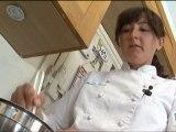 Cuisine : Recette du cake aux tomates confites