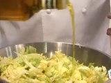 Cuisine : Recette de la fondue de choux