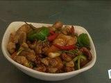 Cuisine : Recette thaïlandaise de poulet aux noix de cajou