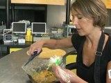 Cuisine : Recette de papillote de sardines au chèvre