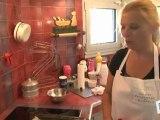 Cuisine : Recette de pâte à choux