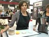 Cuisine : Recette de crème anglaise au robot