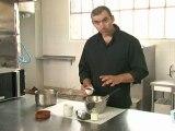 Cuisine : Recette de petit pot de crème au chocolat noir