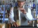 Cuisine : Recette cocktail : l'Apple Martini