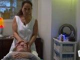 Santé Bien-être : Relaxation : massage du visage