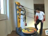 Sports Loisirs : Comment faire pour travailler son équilibre ?
