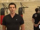 Sports Loisirs : Musculation du dos avec le rowing barre