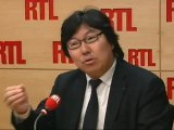 """Jean-Vincent Placé, président du groupe écologiste au Sénat : """"Ras-le-bol des questions autour de l'arrivée des écologistes au gouvernement !"""""""