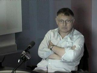 Vidéo de Patrick Besson